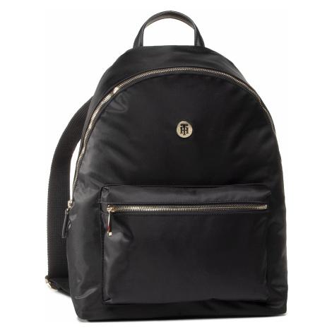 Plecak TOMMY HILFIGER - Poppy Backpack Corip AW0AW08335 BDS