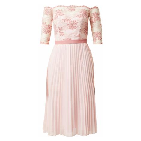 Chi Chi London Sukienka 'Selda' różowy