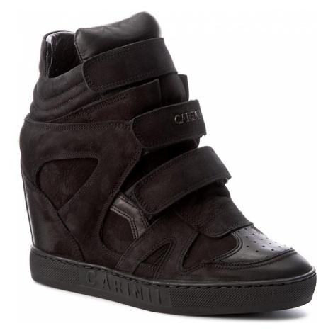 Sneakersy CARINII - B3953/N 360-E50-000-B88