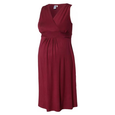 Bebefield Sukienka 'RACHEL' czerwony