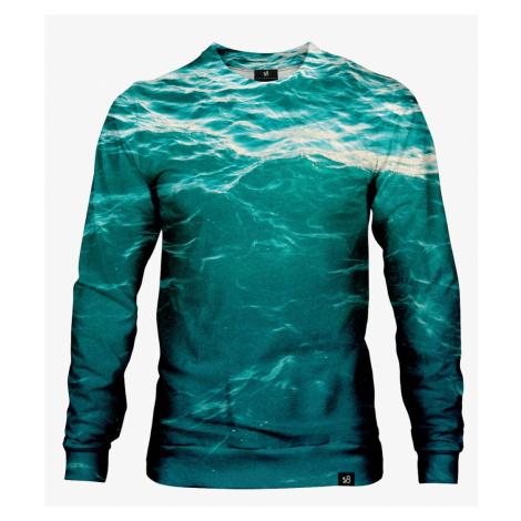 Ocean Depth jumper