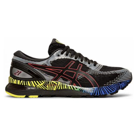 Asics GEL-Nimbus 21 LS Mens Running Shoes