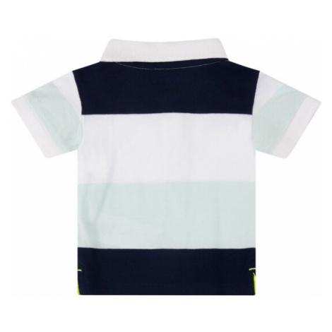 Guess Komplet t-shirt i spodenki I02G21 K9MZ0 Granatowy Regular Fit