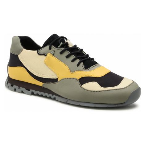 Sneakersy CAMPER - Nothing K100436-039 Multicolor