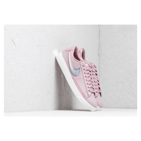 Nike W Blazer Low LX Plum Chalk/ Obsidian Mist-Summit White