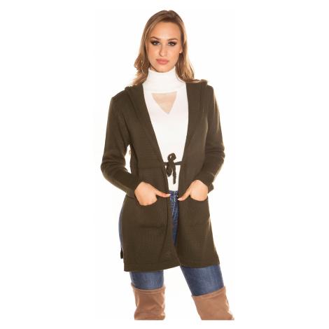 Sweter damski 71965 KouCla