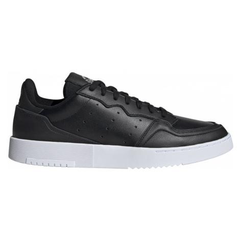 Adidas Supercourt Męskie Czarne (EE6038)