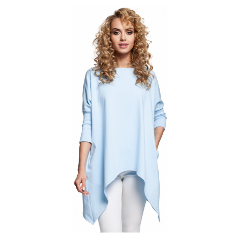 Made Of Emotion Woman's Poncho M289