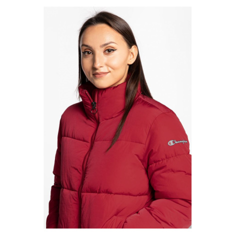 Kurtka Champion Jacket 113444-Rs015 Red