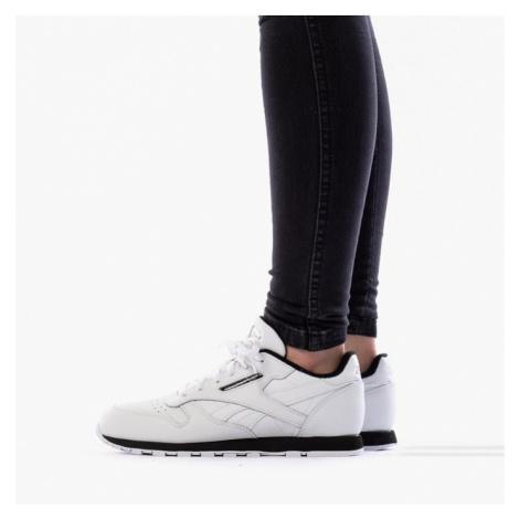 Buty damskie sneakersy Reebok Classic Leather Jr EH1961