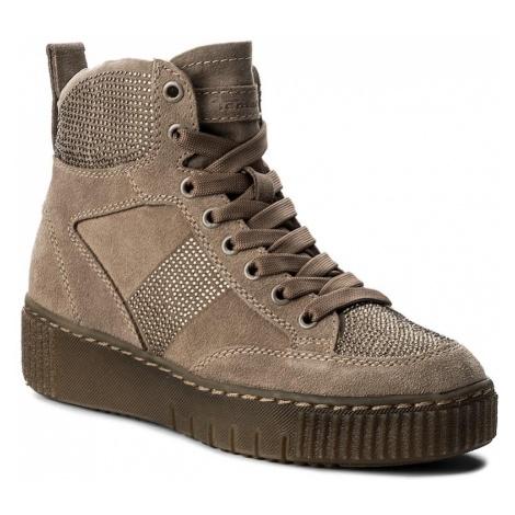 Sneakersy TAMARIS - 1-25234-29 Antelope 375