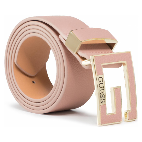 Pasek Damski GUESS - Not Coordinated Belts BW7354 P0340 RWO
