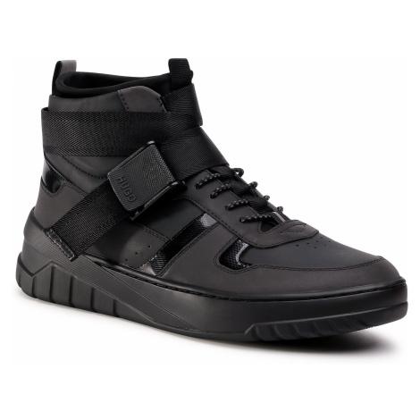 Sneakersy HUGO - Madison 50421212 10214633 01 Black 001 Hugo Boss