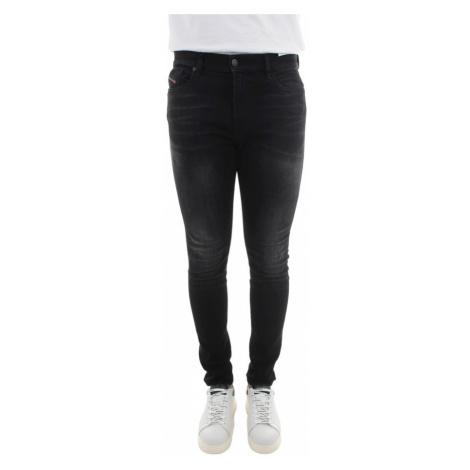 Slim spodnie Diesel