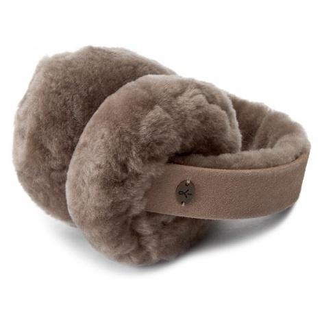 Nauszniki EMU AUSTRALIA - Angahook Ear Muffs Mushroom