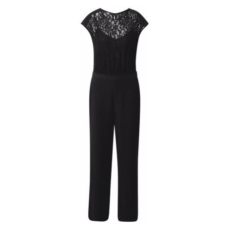 Esprit Collection Kombinezon 'Jumpsuit' czarny