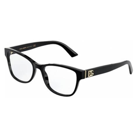 Okulary 3326 501 Dolce & Gabbana