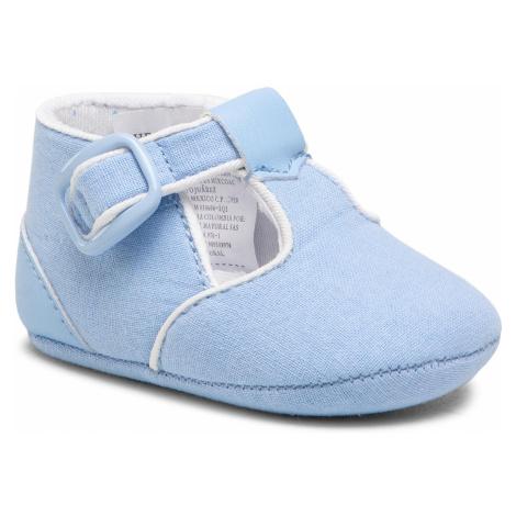 Półbuty MAYORAL - 9401 Fresh Blue 84