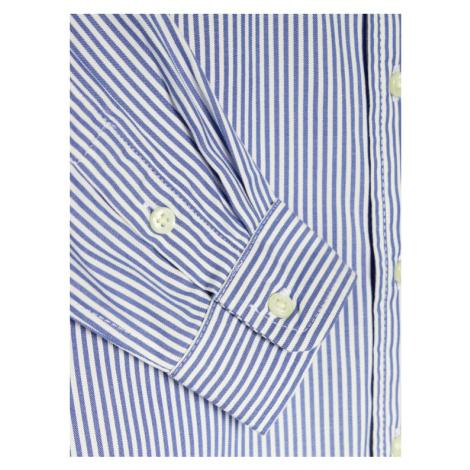 Polo Ralph Lauren Koszula Fsr 322600259 Niebieski Regular Fit