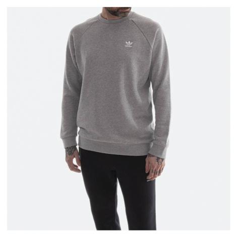 Bluza męska adidas Originals Loungewear Trefoil Essential Crewneck Sweatshirt DV1642