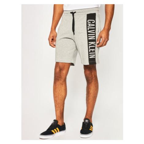 Szorty sportowe Calvin Klein Swimwear