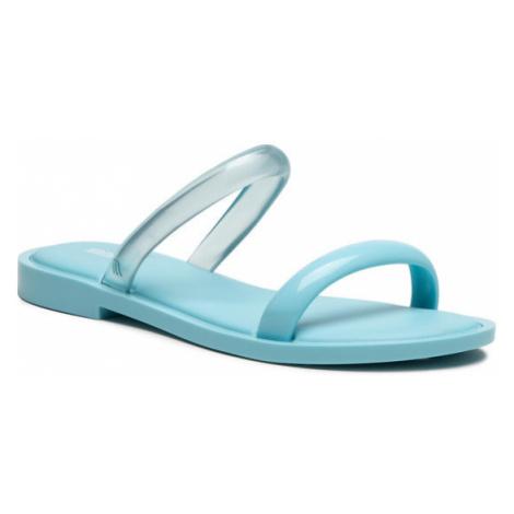 Melissa Klapki Wave Ad 32952 Niebieski