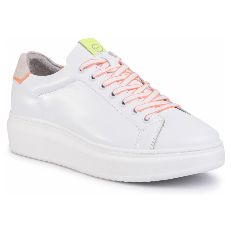 Sneakersy TAMARIS - 1-23792-34 White Comb 197