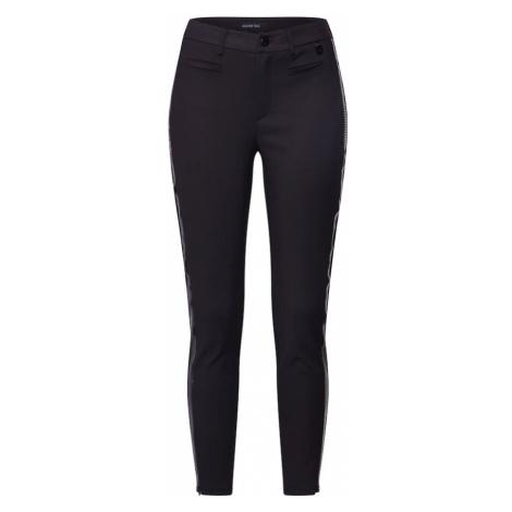Gang Spodnie czarny