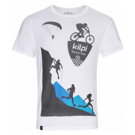 Men's t-shirt KILPI TEMY-M