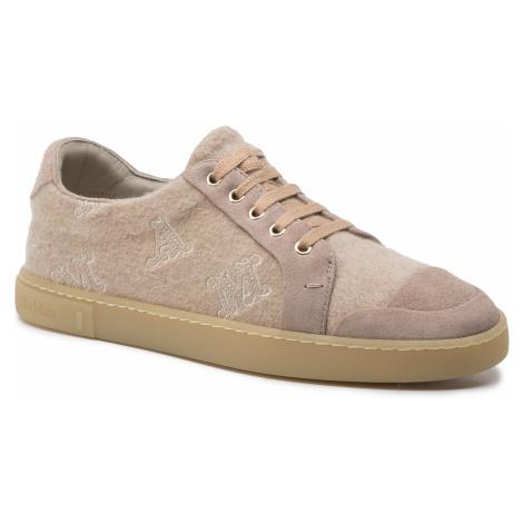Sneakersy MAXMARA - Tamara 476605976 Cacha 001/001 Max Mara