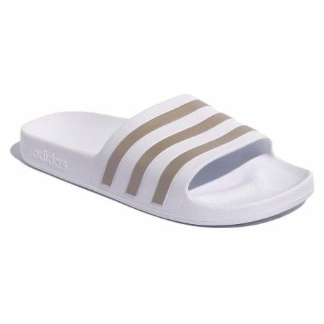Klapki damskie basenowe adidas Adilette Aqua EF1730