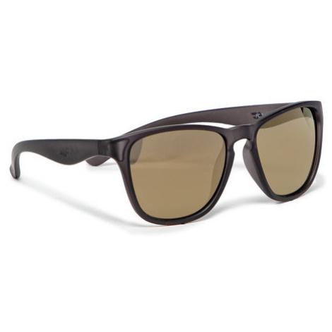 4F Okulary przeciwsłoneczne H4L21-OKU065 Czarny