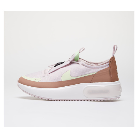 Nike W Air Max Dia Winter Barely Rose/ Desert Dust-Barely Volt