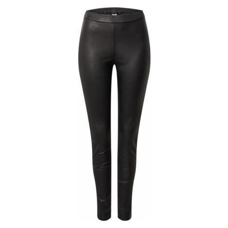 CATWALK JUNKIE Spodnie 'Lg Rio' czarny