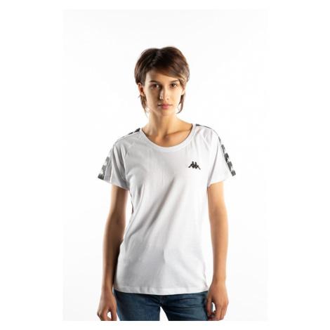 Koszulka Kappa Fimra 0601 Bright White
