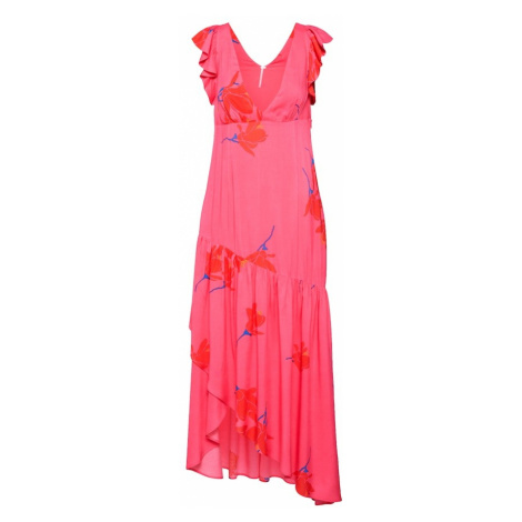 Free People Letnia sukienka 'SHE's a Waterfall' różowy