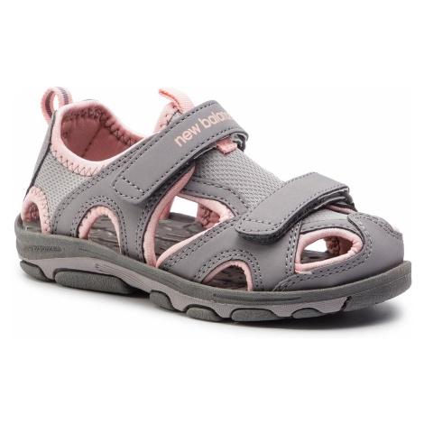 Sandały NEW BALANCE - K2005PG Pink/Grey