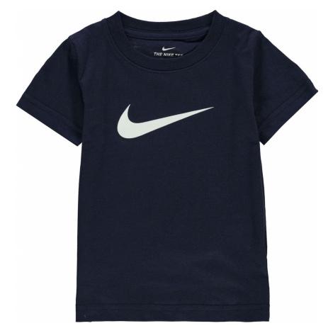 Koszulka Nike Swoosh Infant Boys