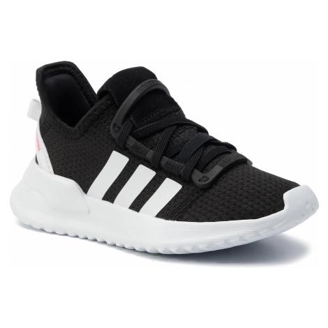 Buty adidas - U_Path Run C G28116 Cblack/Ftwwht/Shored