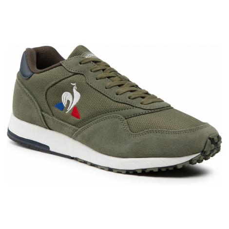 Sneakersy LE COQ SPORTIF - Jazy 2110030 Deep Lichen Green
