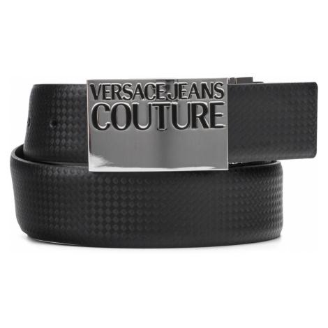 Versace Jeans Couture Pasek Czarny