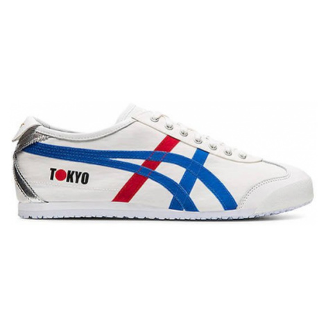 Buty sneakersy Onitsuka Tiger Mexico 66 1183A730 100 Asics