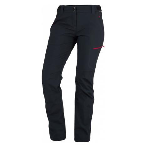 Women's Softshell Trousers PHOEBE Northfinder