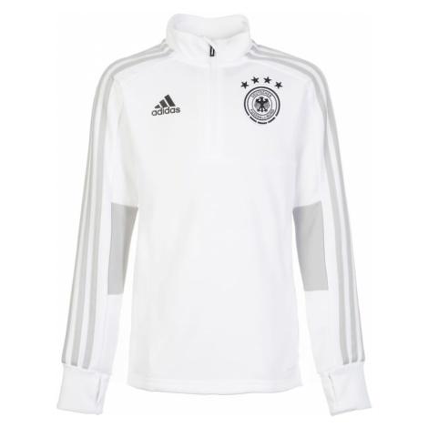 ADIDAS PERFORMANCE Koszulka funkcyjna 'DFB WM 2018' biały