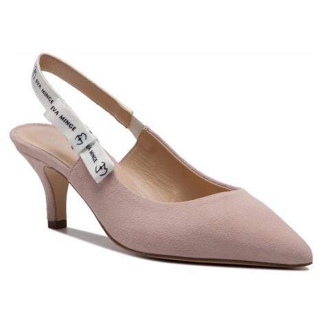 Sandały EVA MINGE - EM-21-05-000030 821