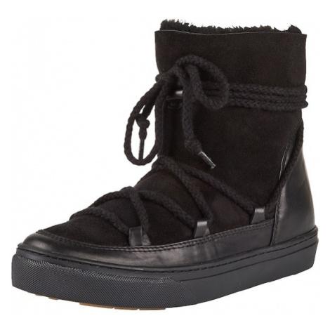 INUIKII Śniegowce 'Sneaker Classic' czarny