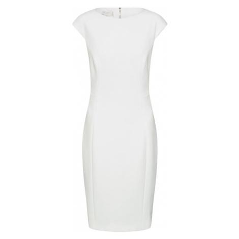 Ted Baker Sukienka etui 'Pelagai' biały