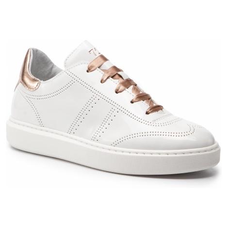 Sneakersy CYCLEUR DE LUXE - Anikka CDLW191026 White
