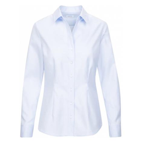 SEIDENSTICKER Bluzka pastelowy niebieski