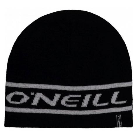 O'Neill BM REVERSIBLE O'NEILL BEANIE czarny NS - Czapka zimowa męska